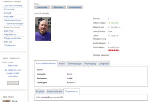 cb profil