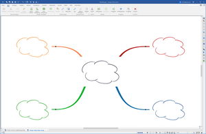 Mind Mapping Methode